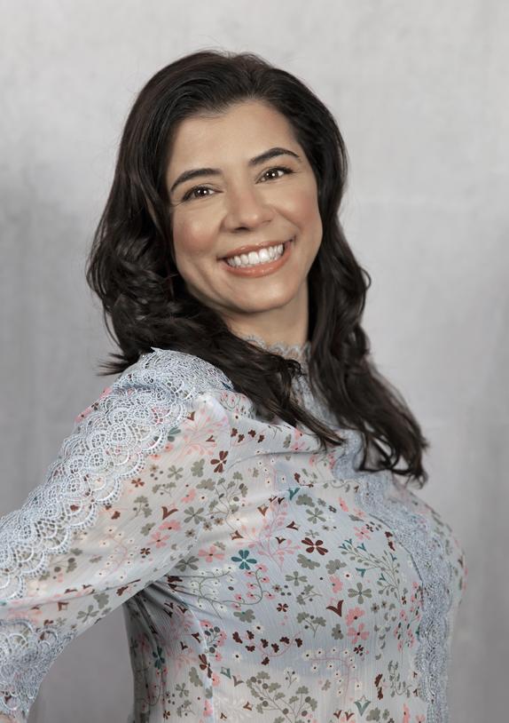 Dr. Mona Fakih